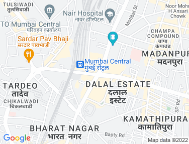Office for sale in On request, Mumbai Central